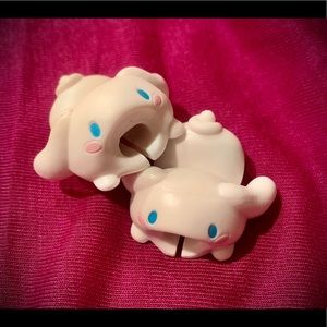 Sanrio Cinnamoroll Dog Cable Bites